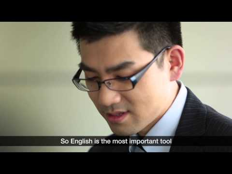 All Nippon Airways and EF Corporate Solutions