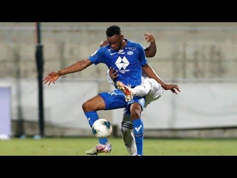 ⚽ Qarabag 0 (5) - (6) 0 Molde Highlights / Карабах 0 (5) - (6) 0 Мольде Обзор матча.