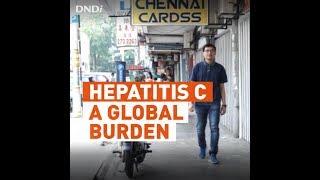 Hepatitis C virus (HCV) Diagnosis.