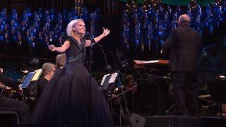 Christmas Special w/ Kristin Chenoweth (12/13/20)   Music & The Spoken Word