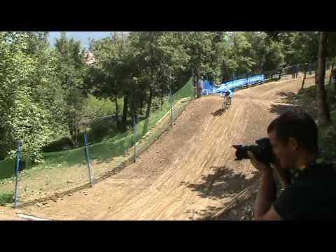 european championship 4 cross ajdovščina