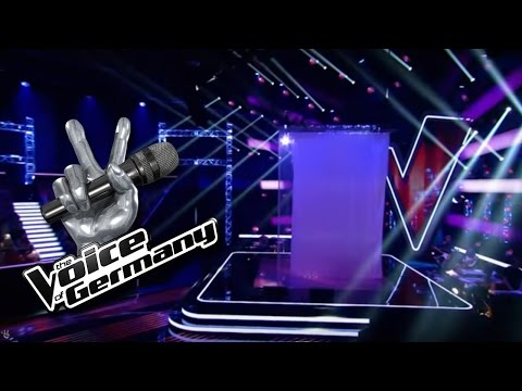 Starke Schulter - Julian le Play | Tay Schmedtmann Cover | The Voice of Germany 2016 | Audition