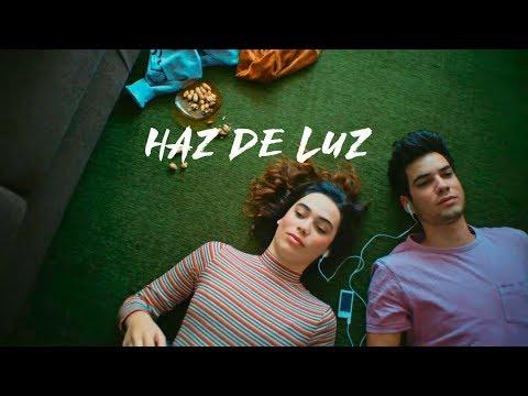 Rayden - Haz de luz (con Blas Cantó) [Videoclip Oficial]