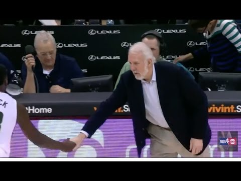 Players Only: Celebrating Gregg Popovich and Team Culture  | NBA on TNT