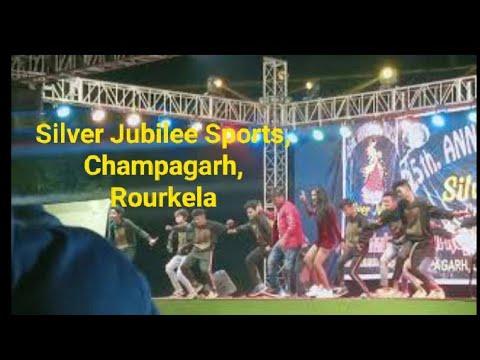 A Dular Raja Okare Mayna Maa, Champagarh Dance Program, Santali Dance