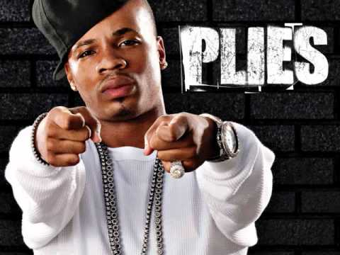 Plies - Ride Dick So Good