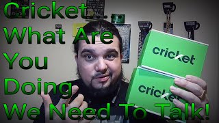 Cricket Wireless Ends Cricket Rewards & Changes Unlocking Policy Ugh New Ad It Up Stinks
