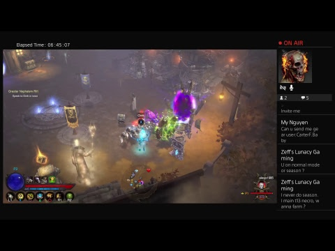 [Diablo 3] (Season 10) QUICK TIP -EFFICIENT GEM LEVELING from YouTube · Duration:  3 minutes 25 seconds