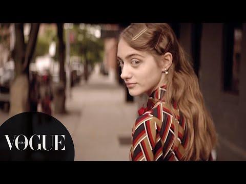 Alessandro Michele's Gucci Cruise 2016   Fashion Film   VOGUE India