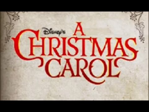 Disney's A Christmas Carol (DS) Part 1: Scrooge's Office & Marley's Ghost