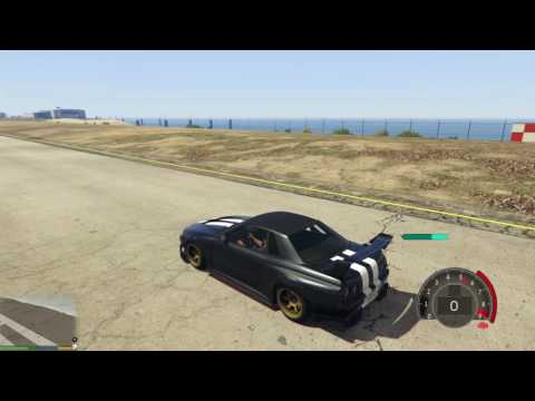 MISC] [WIP] NFS:V Conversion (Currently working on NoS, your