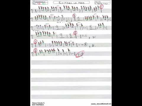 partituras para banda sinaloense.wmv