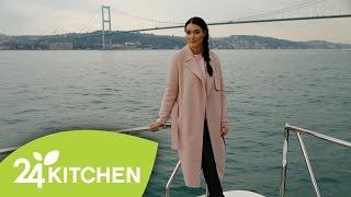 Sara La Fountain ile İstanbul'un En İyileri   Sara İstanbul'u Keşfediyor IV
