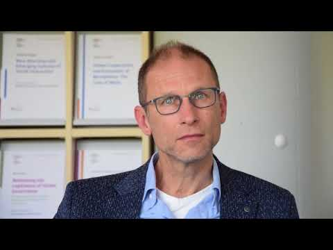Stories about justice: documentary film and international criminal law  - Interview Wouter Werner