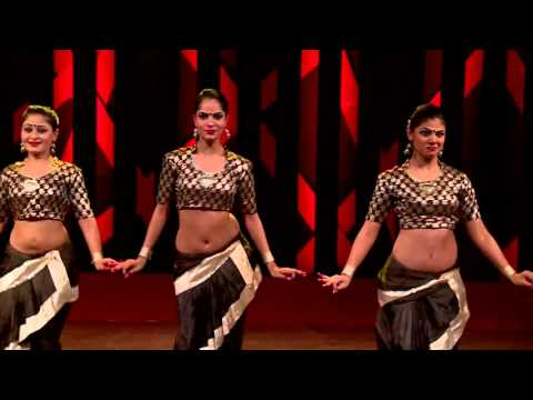 Express yourself through dance | Banjara School of Dance | TEDxGatewayWomen