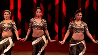 Express yourself through dance | Banjara School of Dance | TEDxGatewayWomen