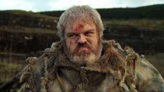 Repeat youtube video Game of Thrones: Roast Joffrey - Hodor Describes Joffrey (HBO)