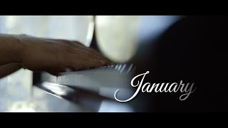 """January"" by Compton McMurry - Music Video"