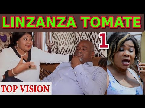 LINZANZA TOMATE Ep 1 Theatre Congolais Buyibuyi,Ebakata,Darling,Alain,Makambo,Ada