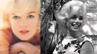 MARILYN MONROE - The Pictures of Her Last Movie ( J'ai peur de tout - Patricia Kaas )