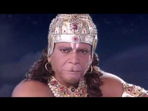Title song of Jai Hanuman serial by Sanjay Khan