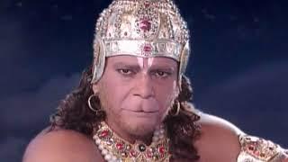 Title song of Jai Hanuman serial by Sanjay Khan