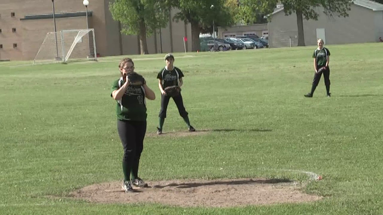 Chazy - Willsboro Softball  5-21-12