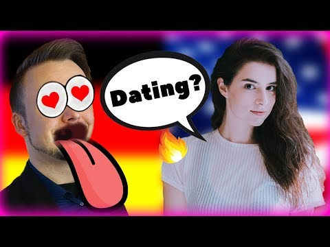 Dating, Relationships and Sex: Germany VS USA | Car of Thoughts | Get Germanized feat. ILikeBigBugs