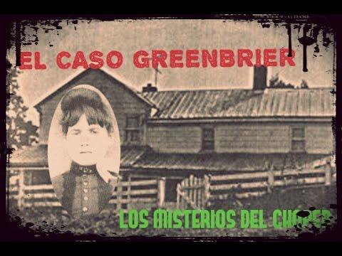 FANTASMA RESUELVE SU PROPIO ASESINATO || CASO GREENBRIER