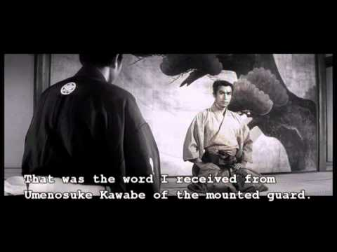 Great Movie s: Episode 8  Seppuku