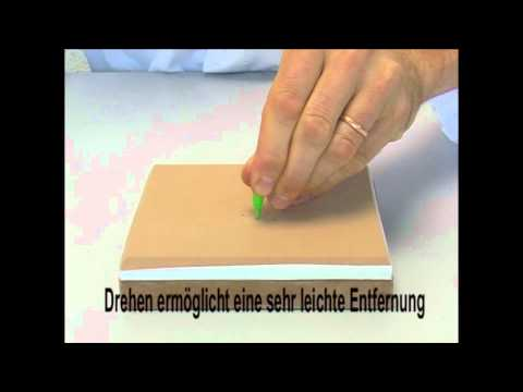 Zeckenhaken FAQ Original Kozbach OTOM TICK TWISTER HOOKS