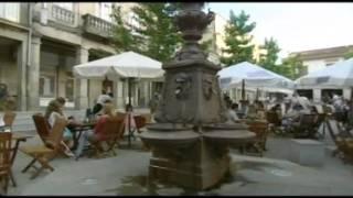 06 - Galicia, donde da la vuelta el aire (Pontevedra - A Coruña)