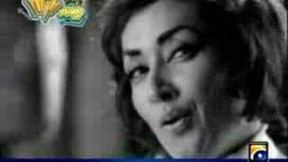 Noor Jehan - Aey Watan key sajeelay jawanoon