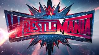 "WWE Wrestlemania 33 Official Theme ""Green light - Pitbull ft Flo rida, Lunch Money Lewis [HD]"