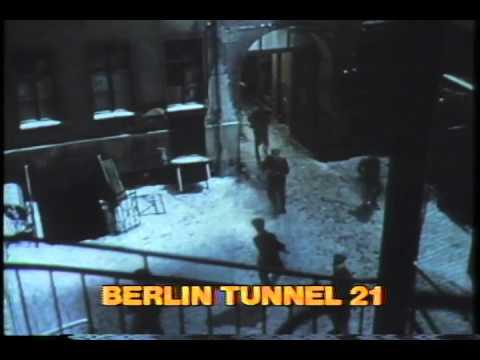 Berlin Tunnel 21 Trailer 1981