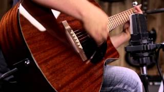CF Martin Custom GPCPA15M Acoustic Electric Guitar