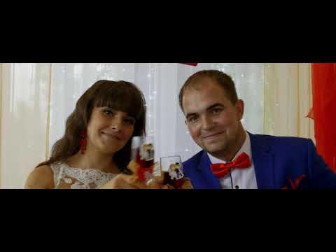 Ведущий свадьбы для красивой пары Сергей Николаев