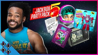You Don't Know JACK, Creed! - Jackbox Games - UpUpDownDown Plays