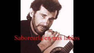 Eddie Rabbitt I love a rainy night subtitulada en Español