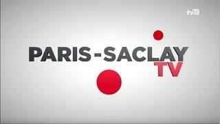 Paris-Saclay TV – Novembre – Décembre  2017