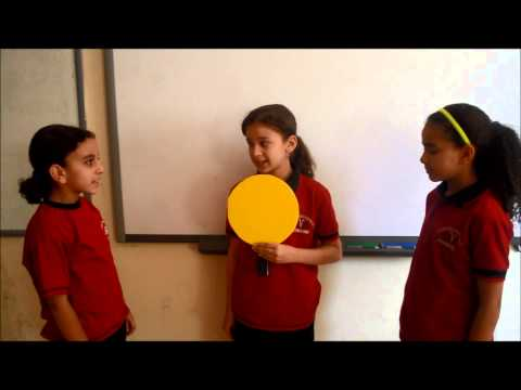 The Polygon Movie 4A Cairo Modern School