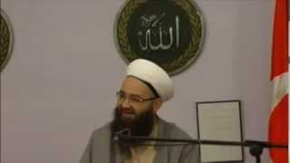 Cübbeli Ahmet Hoca- Peygamber günaha girer mi