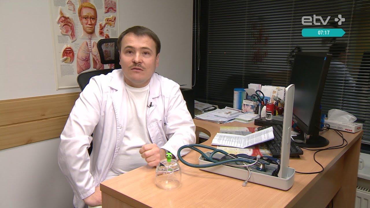Лечение н-пилори