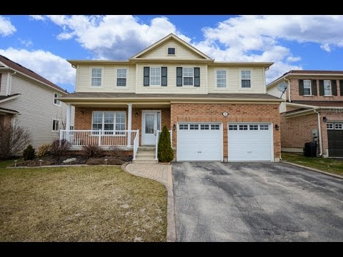 38 Truax Cr Angus Ontario Barrie Real Estate Tours HD Video Tour