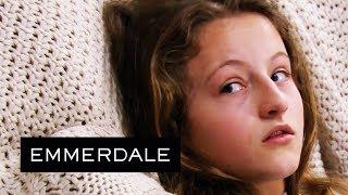 Emmerdale - Amelia Is Alive!