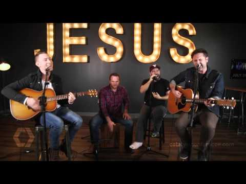Death Was Arrested (Acoustic Version) - North Point InsideOut