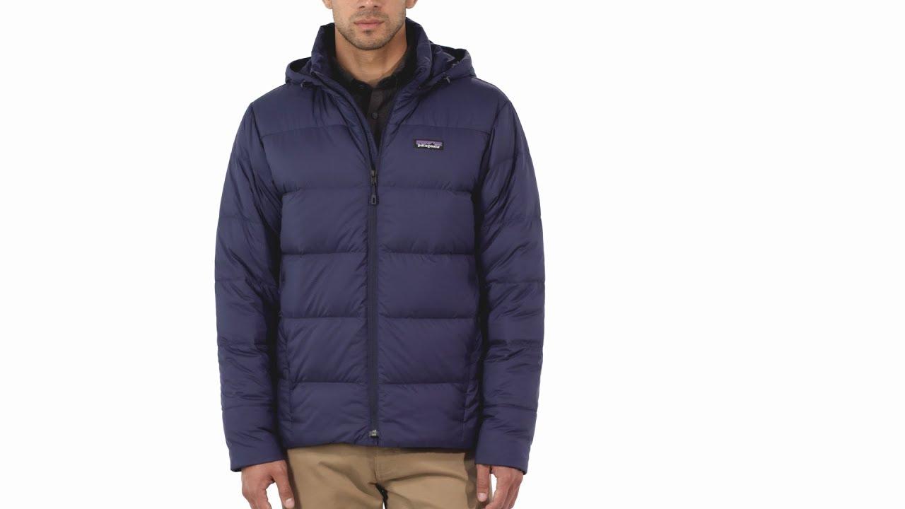 564b1fca5da Patagonia Men's Silent Down Jacket