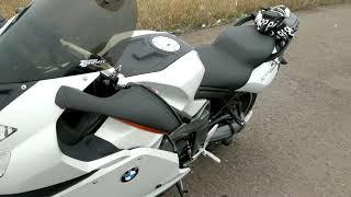 обзор BMW K1300S, история модели и тест-драйв