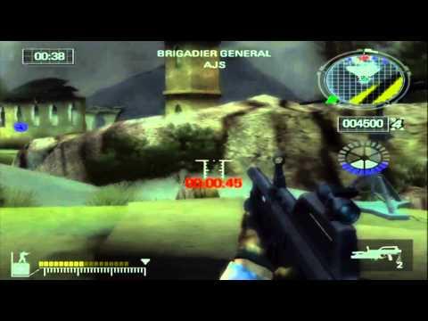 Battlefield 2 Modern Combat Ps2 Classic Part 2