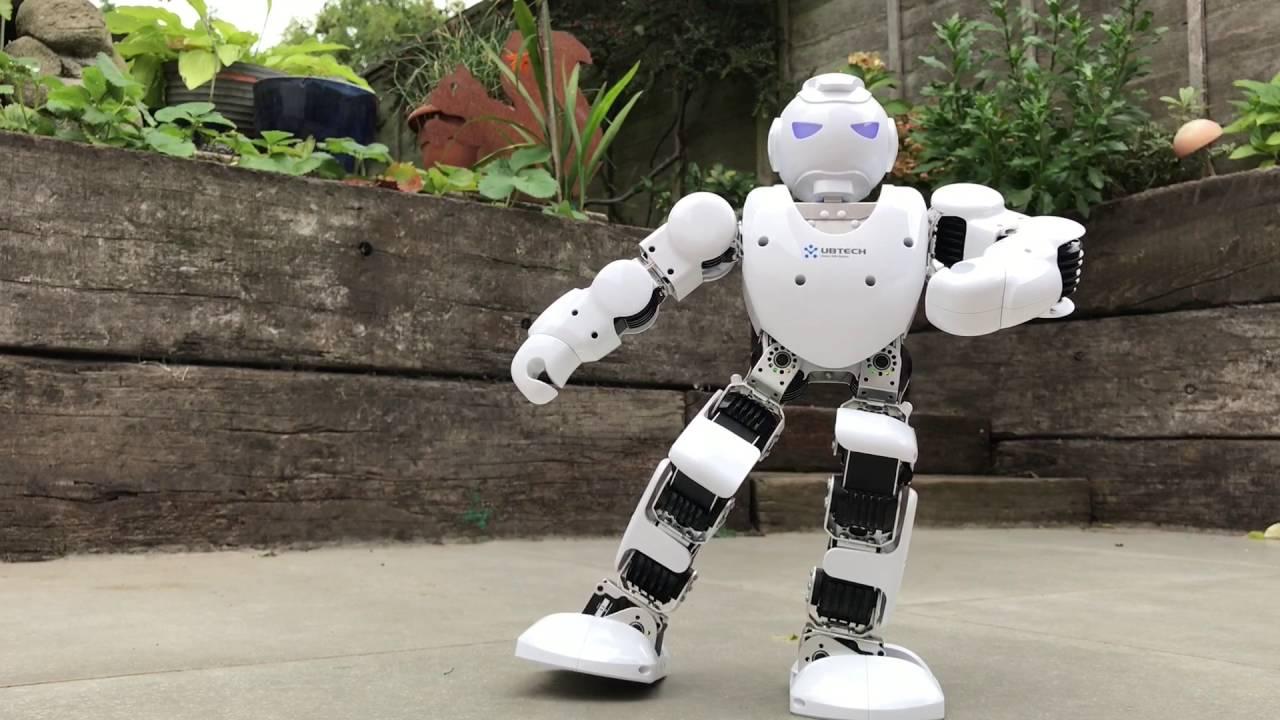 Cool robots not gay